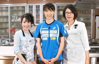 未来レシピ3人